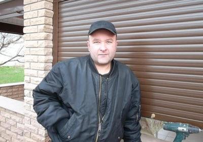 Горобец Сергей — Мастер ремонтно-строительных работ