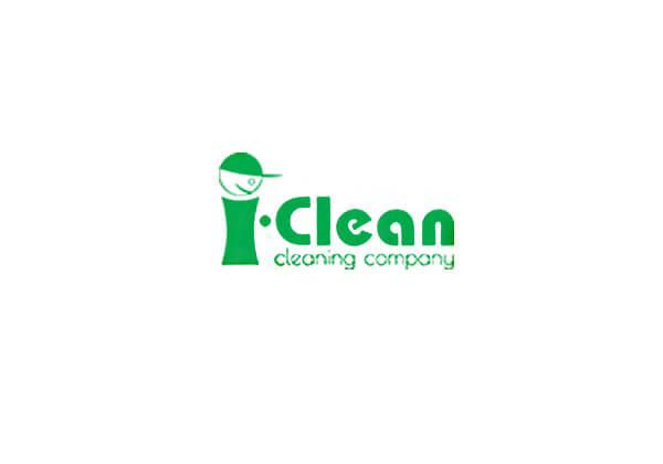 I-Clean — Клининговая компания