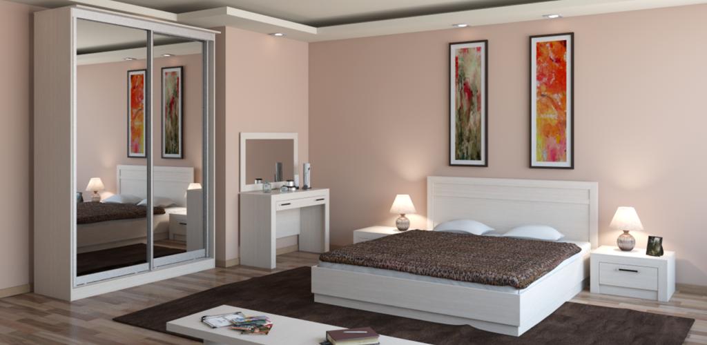 idei designa shkafov - А вы уже выбрали шкаф в спальню? Ловите идеи!