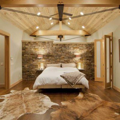 Изголовье кровати, как произведения искусства - фото 21