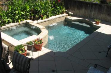 Идеи оформления бассейнов – интересные и оригинальные решения