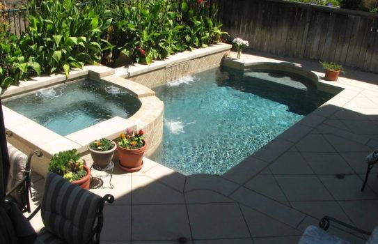 img pool 1 543x350 - Идеи оформления бассейнов – интересные и оригинальные решения