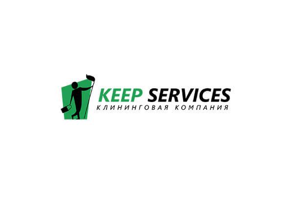 Keep Services — Клининговая компания