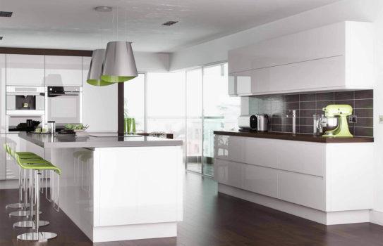kitchens img 01 543x350 - Правильный интерьер кухни: что нужно и важно знать