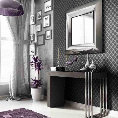 Зеркала в дизайне интерьера – виды, формы, идеи - фото 6