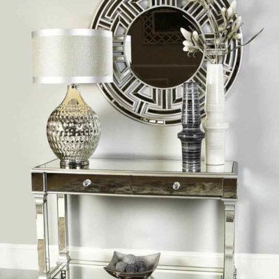 Зеркала в дизайне интерьера – виды, формы, идеи - фото 9