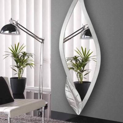 Зеркала в дизайне интерьера – виды, формы, идеи - фото 10