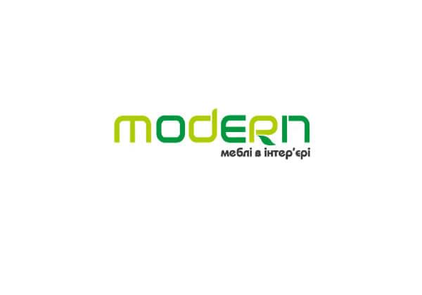 Modern — Мебельная компания