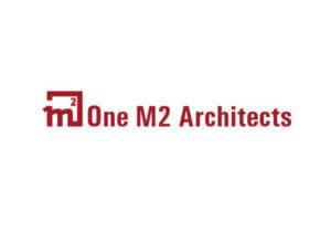 one m2 logo 300x210 - One M2 ARCHITECTS