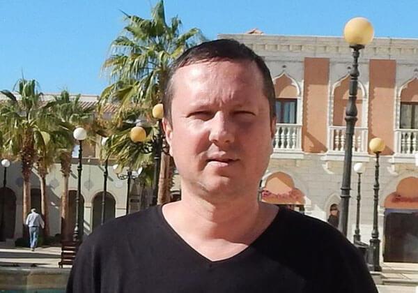 Прокопенко Олег — Архитектор