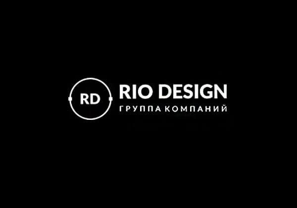 Rio Design — Студия дизайна интерьера