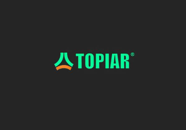 ТОПИАР — Студия ландшафтного дизайна