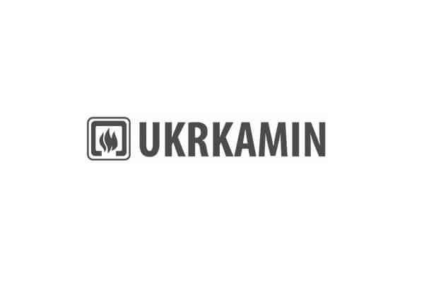 УКРКАМИН — камины, топки, печи: продажа, установка