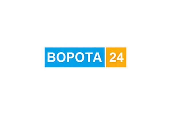 ВОРОТА 24 — Производство и установка ворот и автоматики
