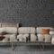 wallloft 60x60 - Как сделать кирпичную стену в стиле лофт