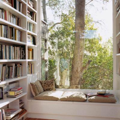 Оформление окон. Сделайте место у окна идеальным! - фото 31