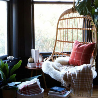 Оформление окон. Сделайте место у окна идеальным! - фото 36