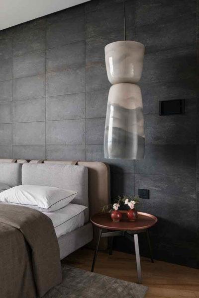 "Дизайн интерьера ""Yogo Apartment"" с железным характером by Sergey Makhno Architects - фото 14"