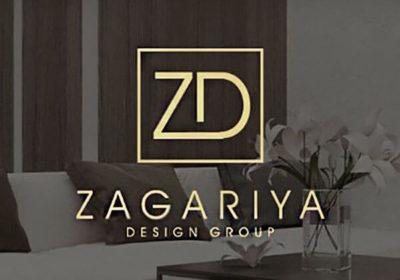 Zagariya Design — Студия дизайна интерьера