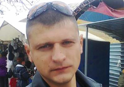 Захарчук Дмитрий Иванович — Мастер ремонтных работ